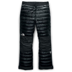 The North Face Summit L3 Down Pants Herr tnf black/tnf black tnf black/tnf black