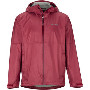 Marmot PreCip Eco Plus Jacket Herr Brick Brick