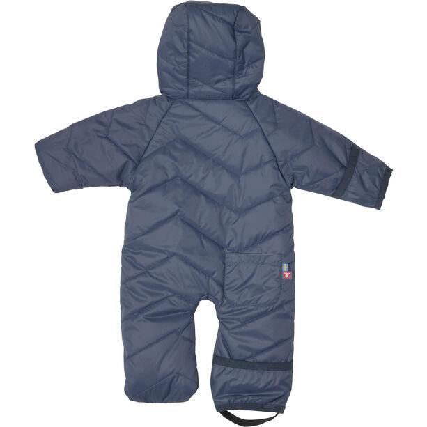 Isbjörn Frost Light Weight Jumpsuit Spädbarn denim