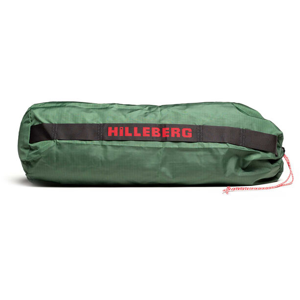 Hilleberg Tent Bag XP 63x25cm green