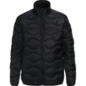 Peak Performance Helium Jacket Herr black black