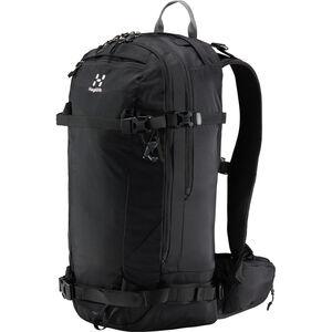 Haglöfs Skrå 27 Backpack True Black True Black