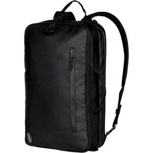 Mammut Seon 3-Way Backpack 18l black black