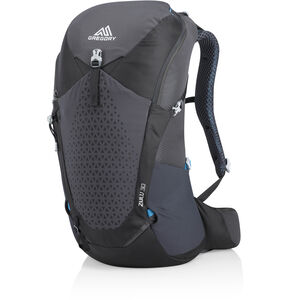 Gregory Zulu 30 Backpack Herr ozone black ozone black