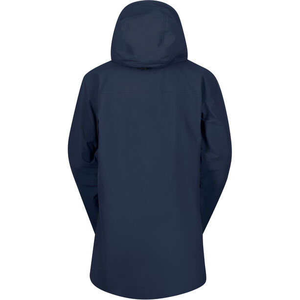 Norrøna Svalbard Gore-Tex Jacket Herr indigo night