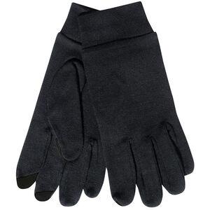 Extremities Merino Touch Liner black black