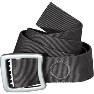 Patagonia Tech Web Belt forge grey forge grey