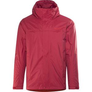 Marmot PreCip Jacket Herr sienna red sienna red