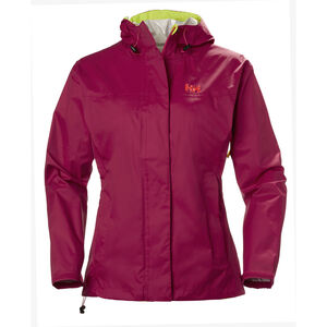 Helly Hansen Loke Jacket Dam persian red persian red