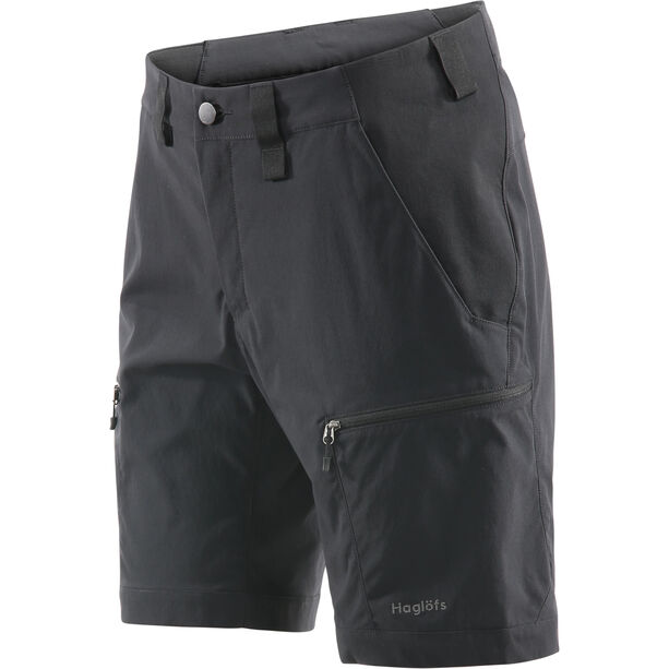 Haglöfs Mid Fjell Shorts Dam true black
