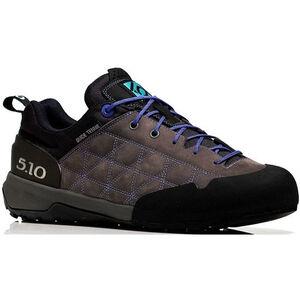 adidas Five Ten Guide Tennie Dam charcoal/iris charcoal/iris