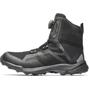Icebug Walkabout BUGrip GTX Shoes Herr black black