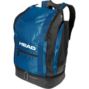 Head Bagstour 40 Backpack navy/black navy/black