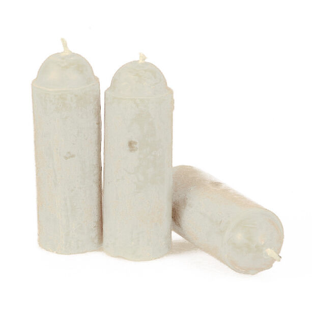 UCO Original Candle 3-Pack white