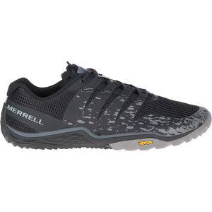 Merrell Trail Glove 5 Shoes Herr black black