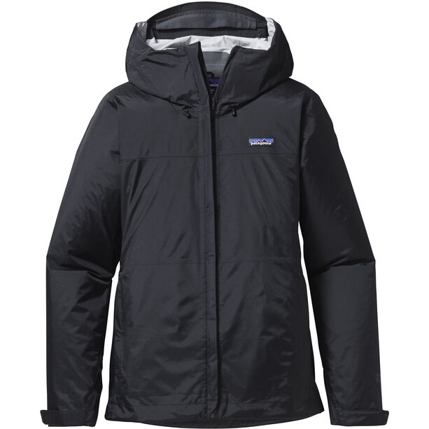 Patagonia Torrentshell Jacket Dam black