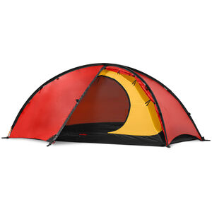 Hilleberg Niak Tent red red