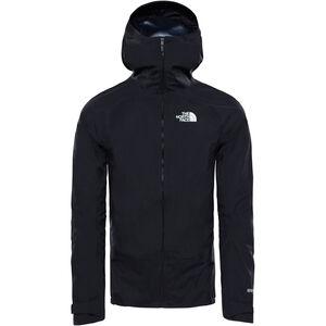 The North Face Shinpuru II Jacket Herr tnf black tnf black