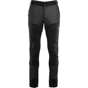 Aclima FlexWool Pants Herr Jet Black Jet Black