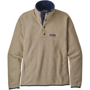 Patagonia LW Better Marsupial Sweater Pullover Herr el cap khaki el cap khaki