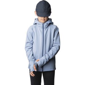 Houdini Power Houdi Jacket Barn up in the blue up in the blue