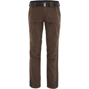 Klättermusen Gere 2.0 Pants Herr dark coffee dark coffee