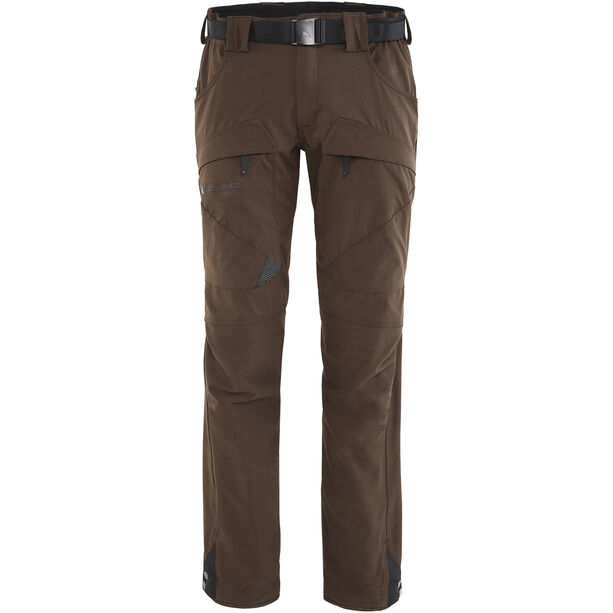Klättermusen Gere 2.0 Pants Herr dark coffee