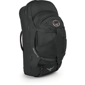 Osprey Farpoint 55 Backpack Herr volcanic grey