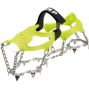 Camp Ice Master Light Crampons lime lime