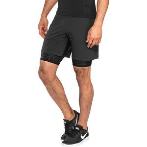 Salomon Exo Twinskin Shorts Herr black black