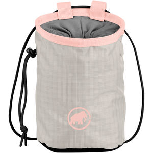 Mammut Basic Chalk Bag linen linen