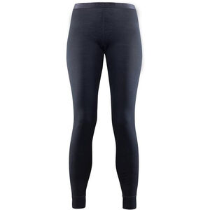 Devold Breeze Long Johns Dam black black