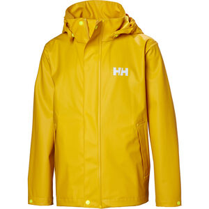 Helly Hansen Moss Jacket Barn essential yellow essential yellow