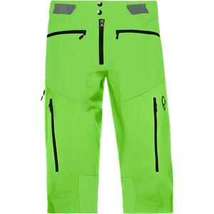 Norrøna Fjørå Flex1 Shorts Herr bamboo green bamboo green