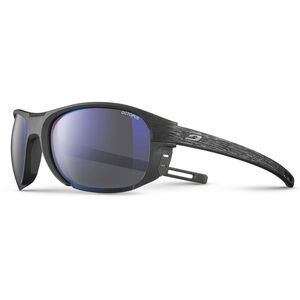 Julbo Regatta Octopus Sunglasses black/gray-multilayer blue black/gray-multilayer blue