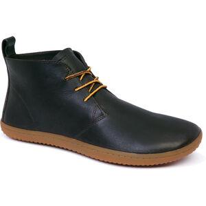 Vivobarefoot Gobi II Leather Shoes Herr brown/hide brown/hide