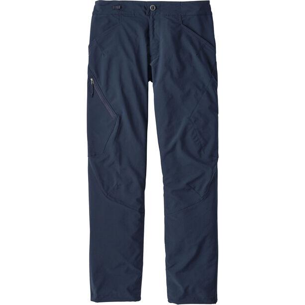 Patagonia RPS Rock Pants Herr navy blue