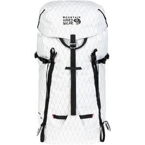 Mountain Hardwear Scrambler 25 Backpack white white