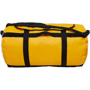 The North Face Base Camp Duffel XXL summit gold/tnf black summit gold/tnf black