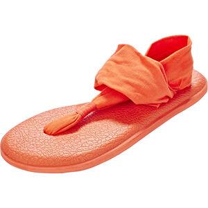 Sanük Yoga Sling 2 Spectrum Sandals Dam nasturtium nasturtium