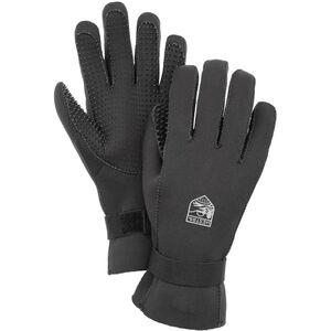 Hestra Neoprene Gloves svart svart