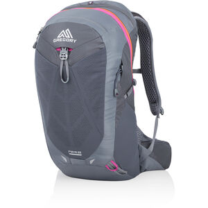 Gregory Maya 22 Backpack Dam mercury grey mercury grey