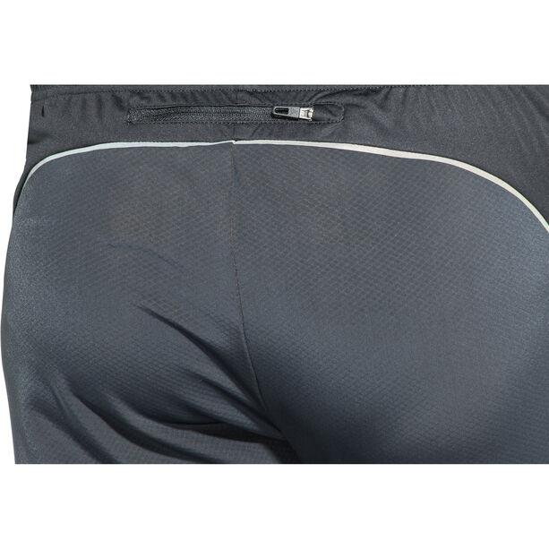 Odlo Zeroweight Windproof Warm Pants Herr black
