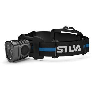 Silva Exceed 3X Headlamp Black Black