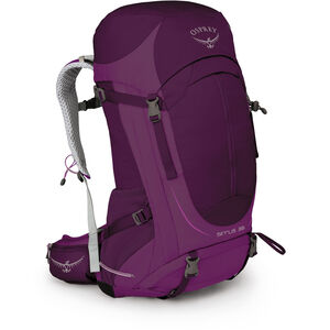 Osprey Sirrus 36 Backpack Dam ruska purple