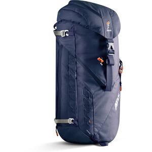 ABS P.RIDE Zip-On 45+5l deep blue deep blue