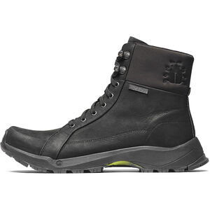 Icebug Solus Michelin Wic Shoes Herr black black