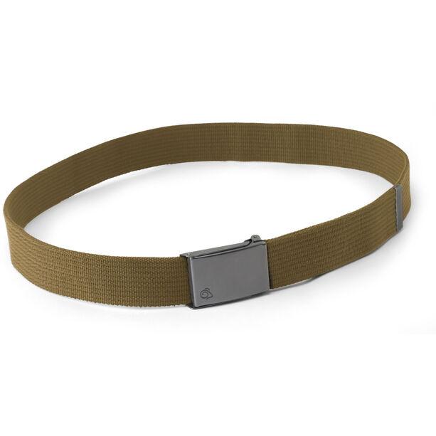 Craghoppers Explr Belt taupe