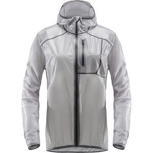 Haglöfs L.I.M Bield Jacket Dam stone grey stone grey