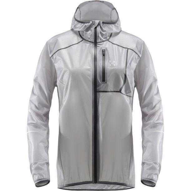 Haglöfs L.I.M Bield Jacket Dam stone grey